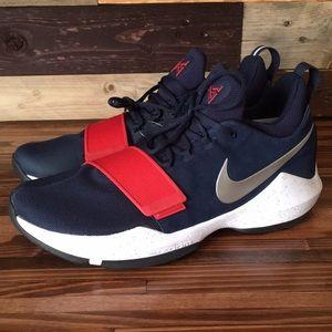 "Nike PG1 USA ""Rebound"""